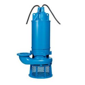 Bơm chìm nước thải Tsurumi GSZ5-22-6