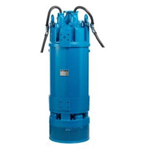 Bơm chìm nước thải Tsurumi cao áp LH23.0