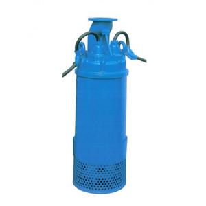 Bơm chìm nước thải Tsurumi cao áp LH422
