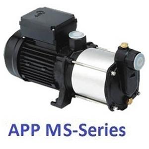 Bơm đa tầng cánh nước nóng App MT-43
