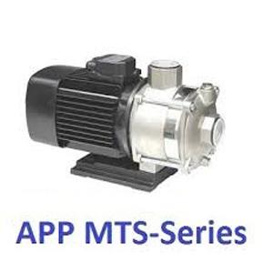 Bơm đa tầng cánh nước nóng App MT-85T