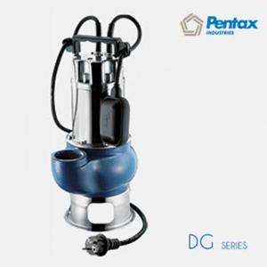 Máy bơm chìm Pentax DG 80 G