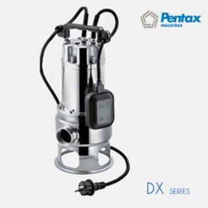 Máy bơm chìm Pentax DX 80 G