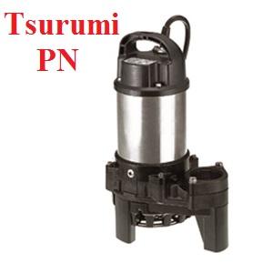Bơm chìm nước thải Tsurumi cánh xoáy 50PN2.4S